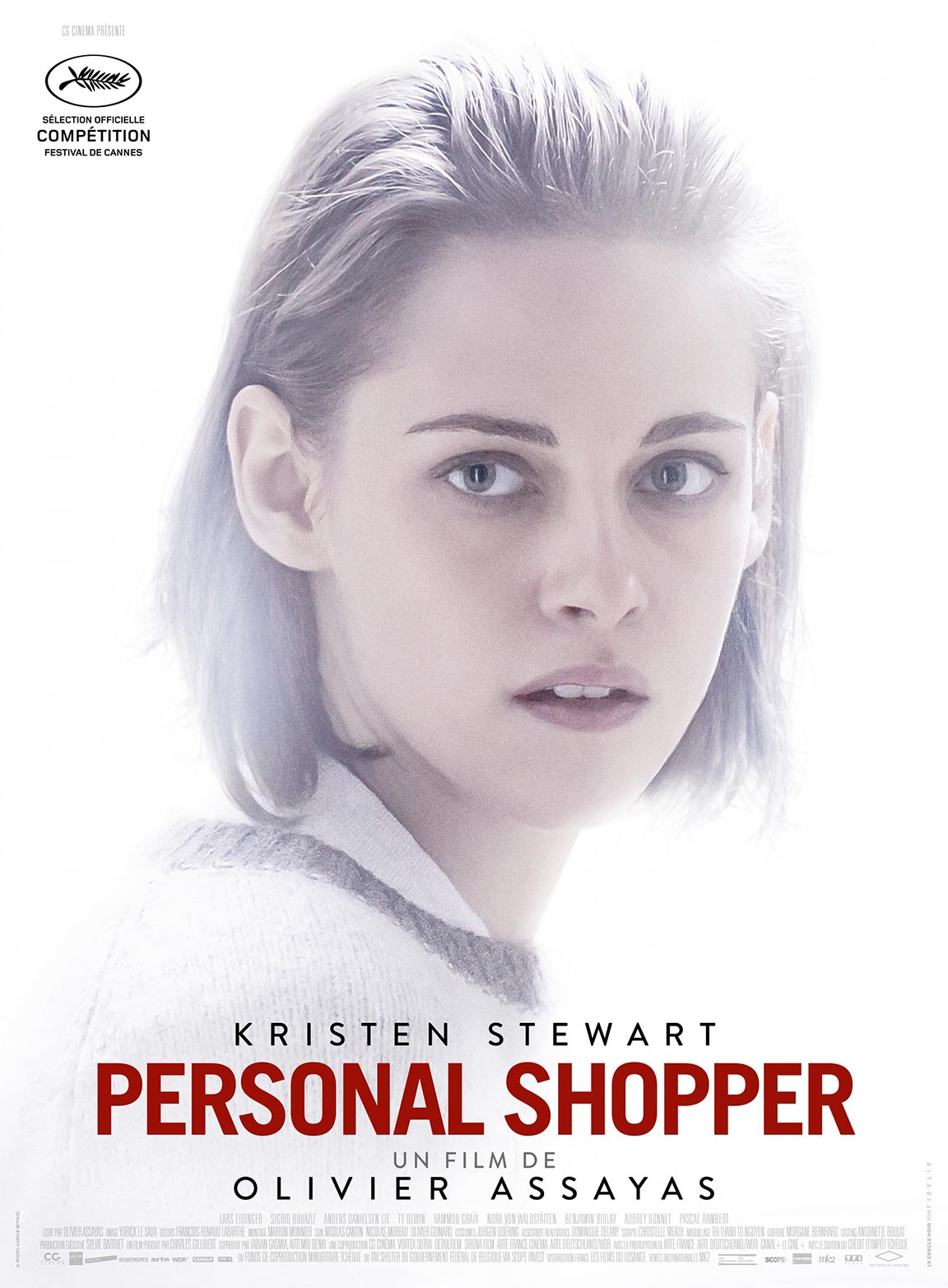 Personal Shopper Poster #1