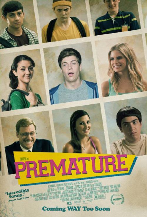 Premature Poster #1
