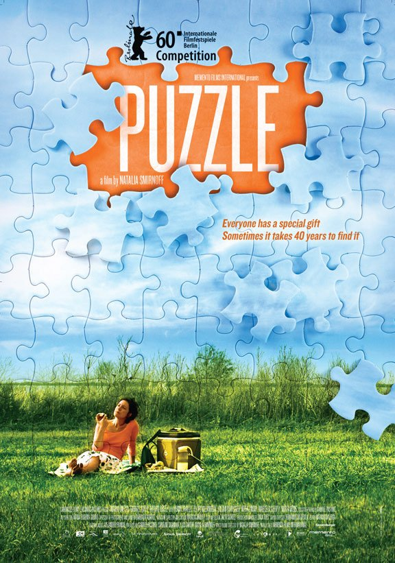 Puzzle Poster #1