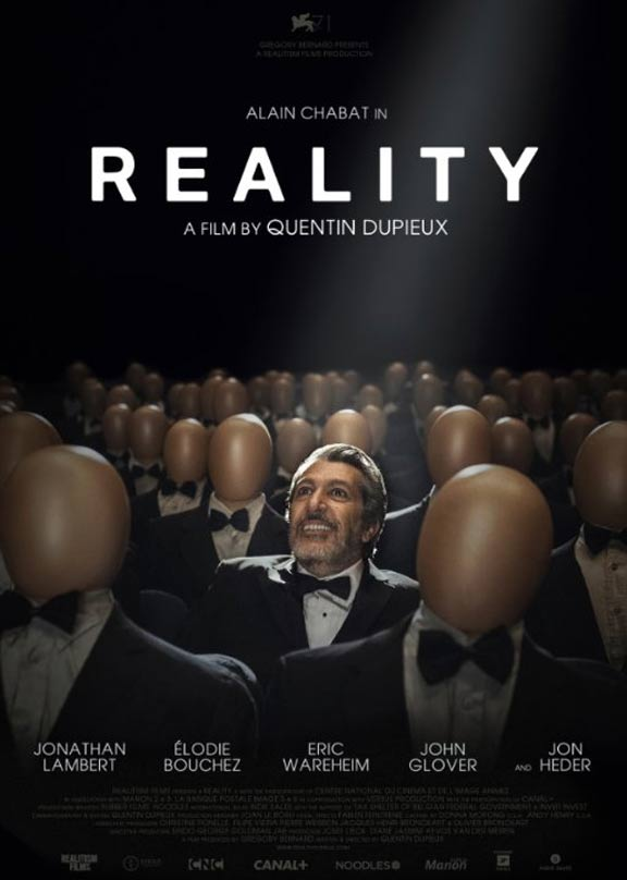 Reality Poster #1