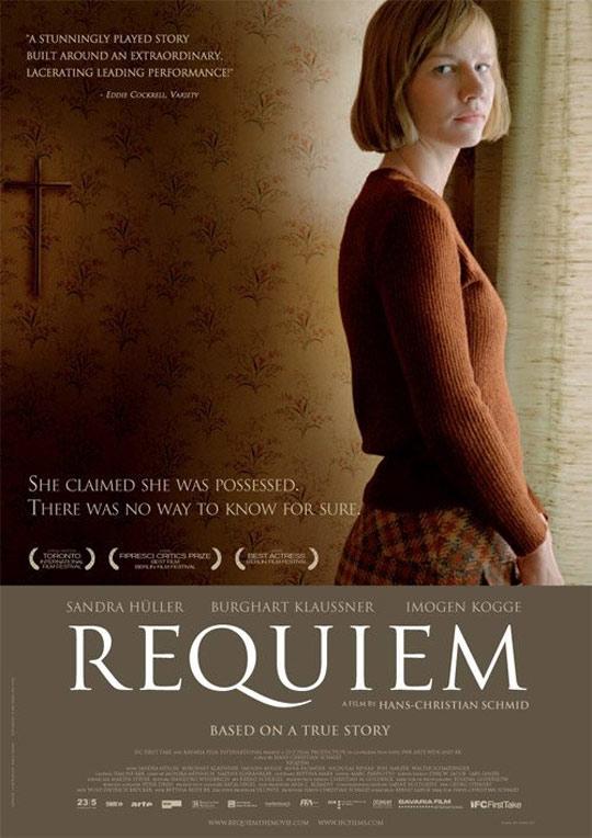 Requiem Poster #1