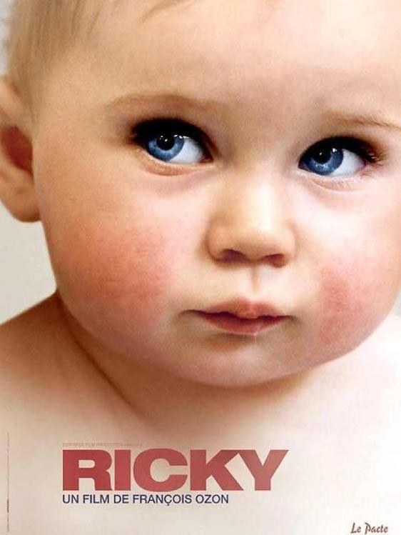 Ricky Poster #1