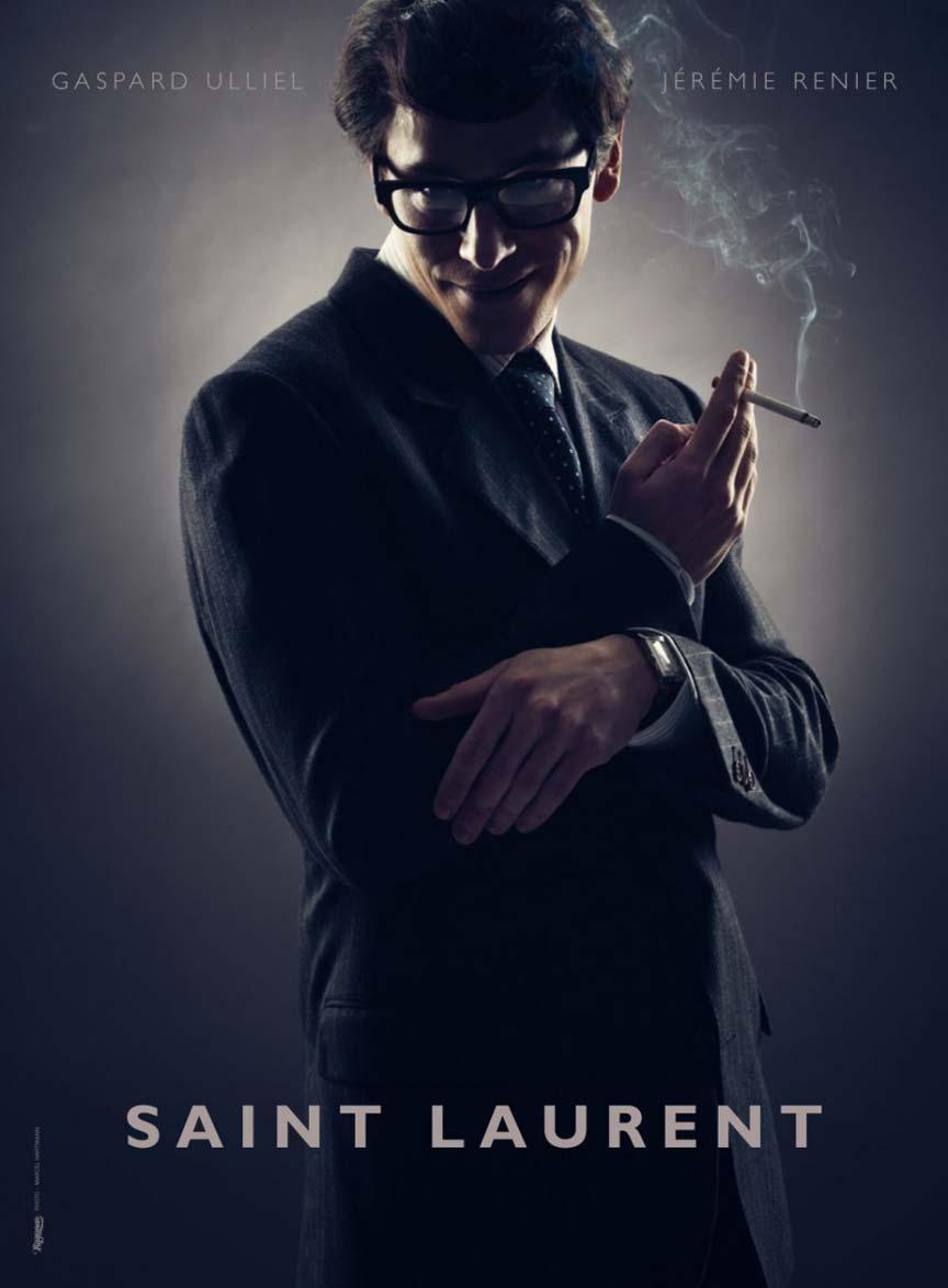 Saint Laurent Poster #2
