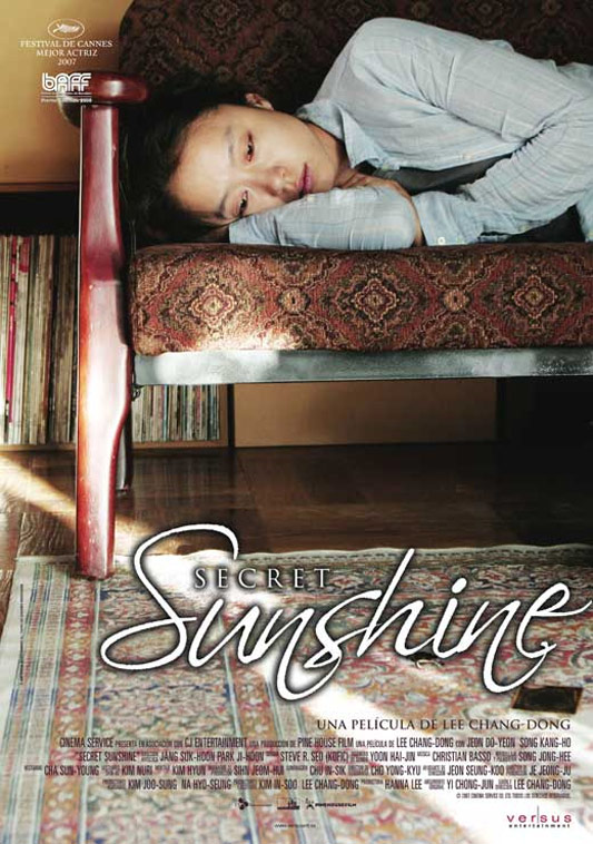 Secret Sunshine Poster #2