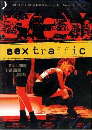 Sex Traffic Poster #1