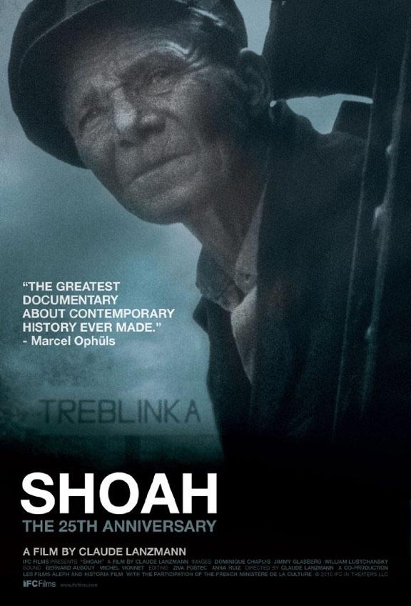 Shoah Poster #1