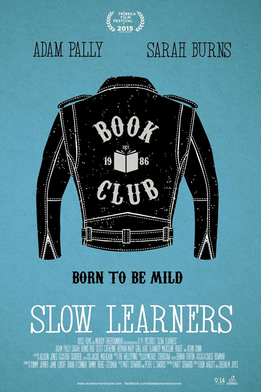 Slow Learners Poster #1
