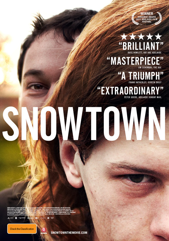 The Snowtown Murders Poster #1