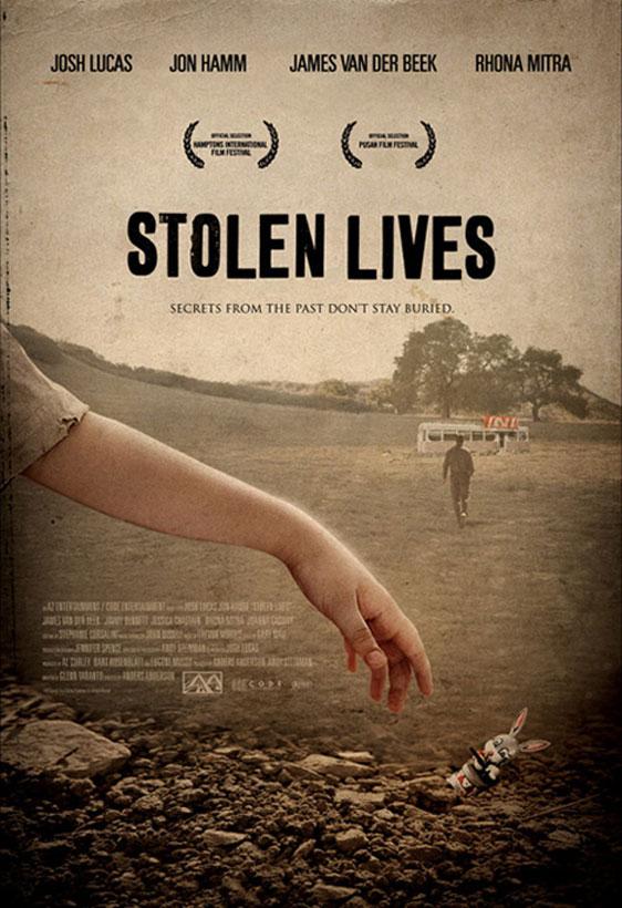 Stolen Poster #3