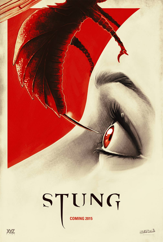 Stung Poster #1