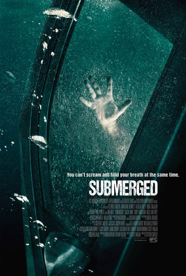 Submerged Poster #1