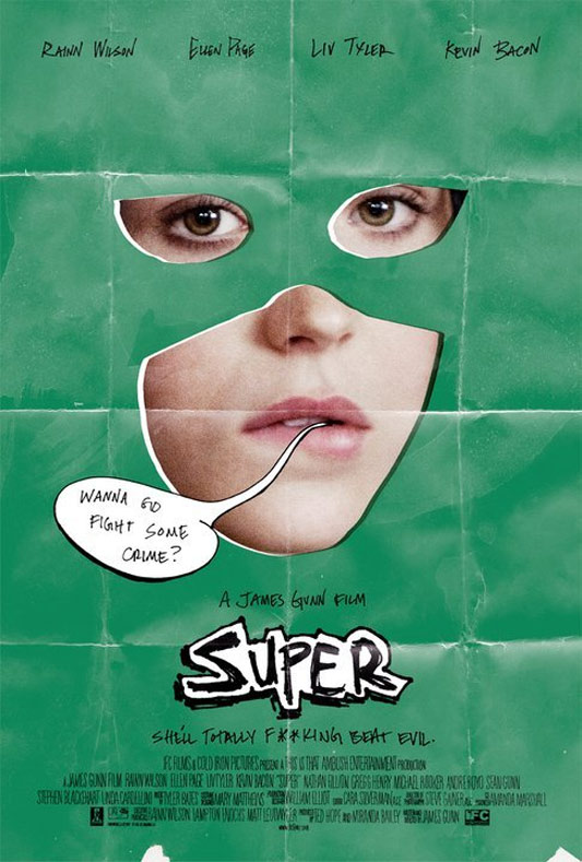Super Poster #2