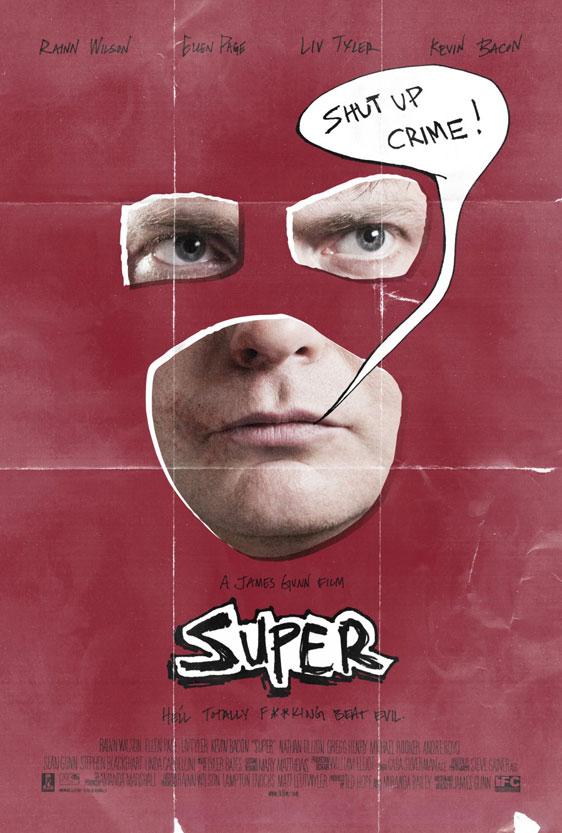 Super Poster #1