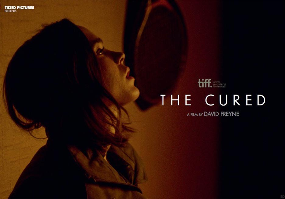 The Cured Poster #1