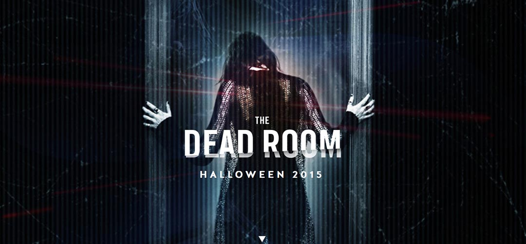 The Dead Room Poster #1