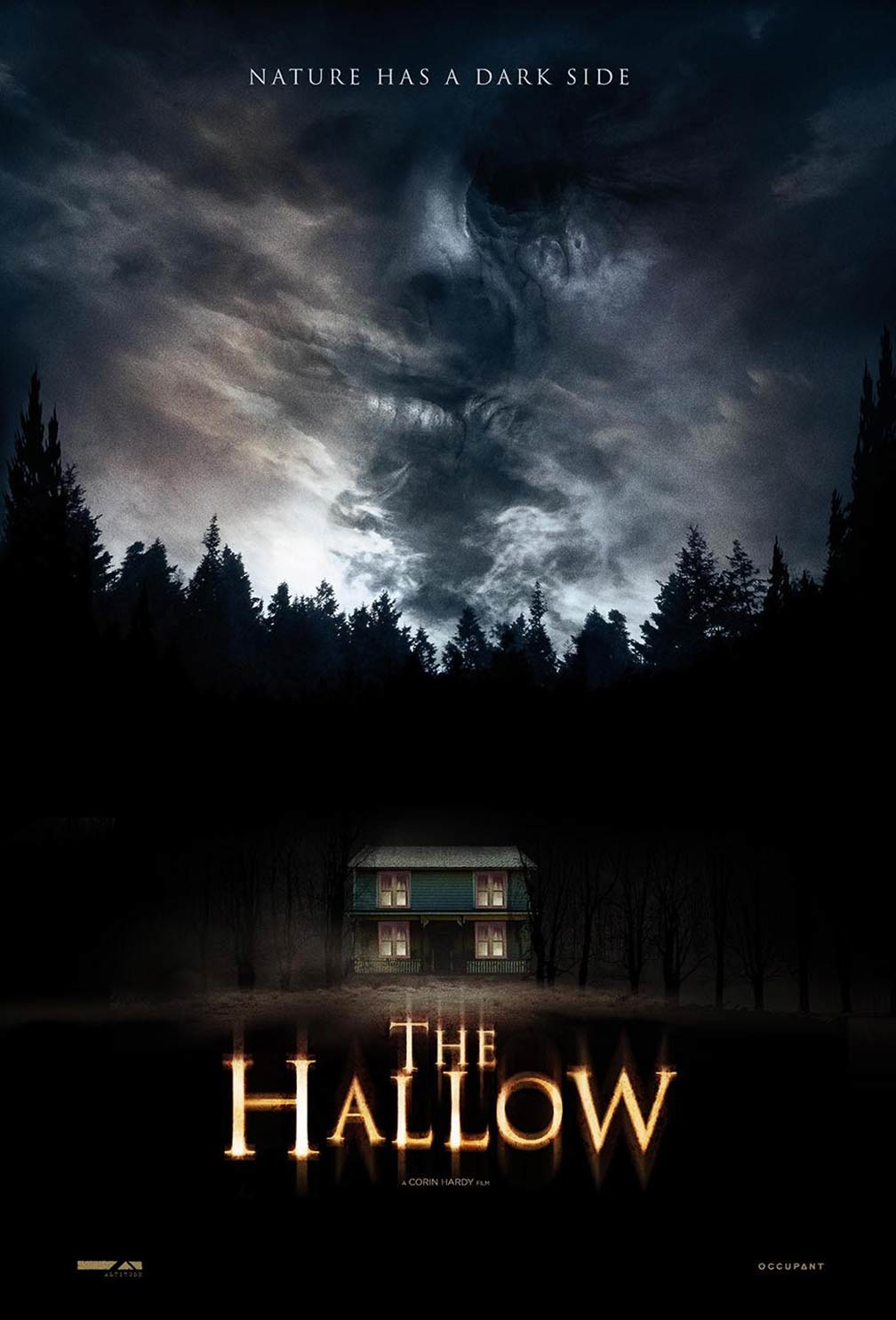 The Hallow Poster #2