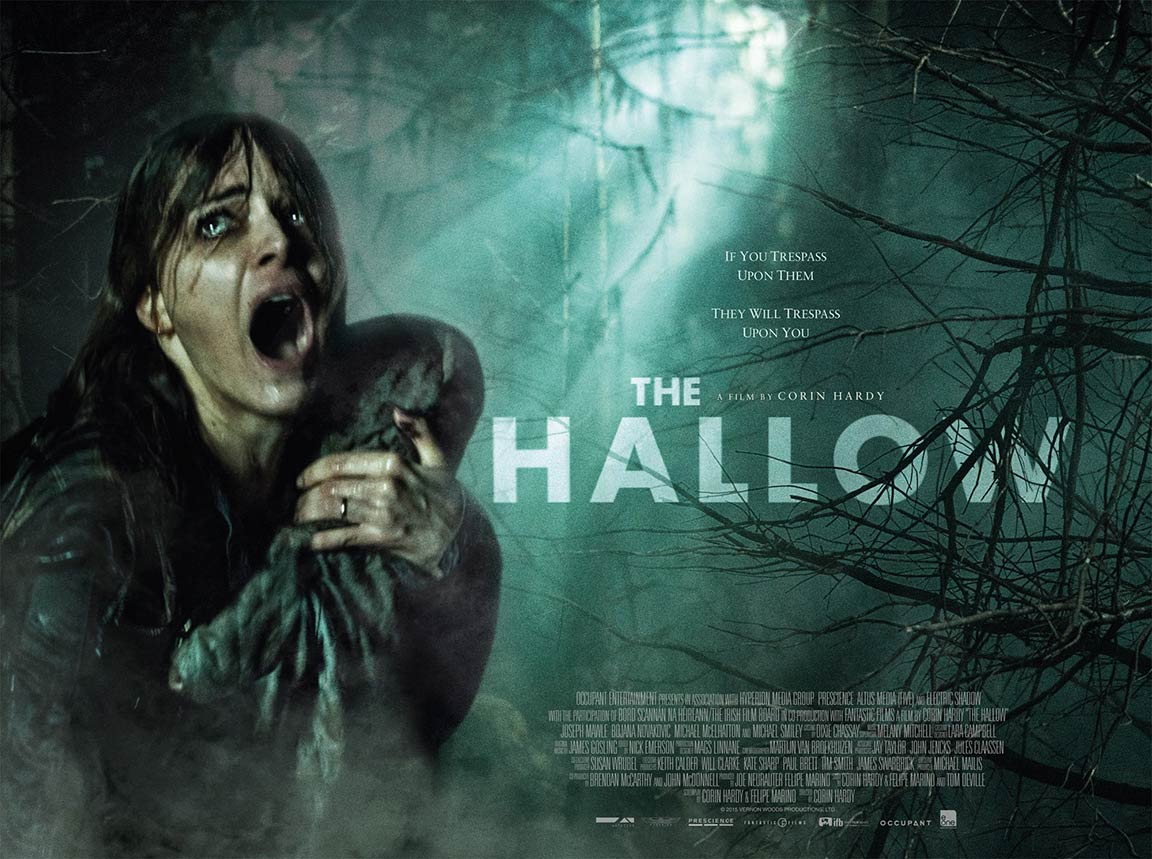 The Hallow Poster #3