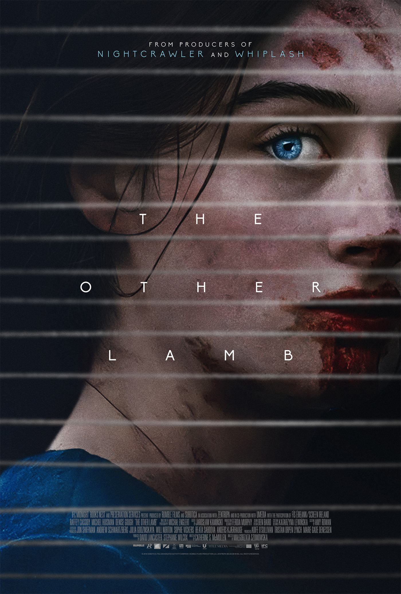 The Other Lamb Poster #1