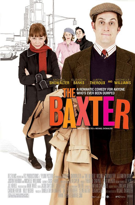 The Baxter Poster #1