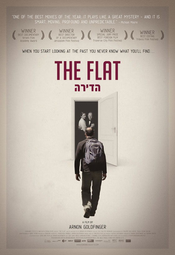 The Flat Poster #1