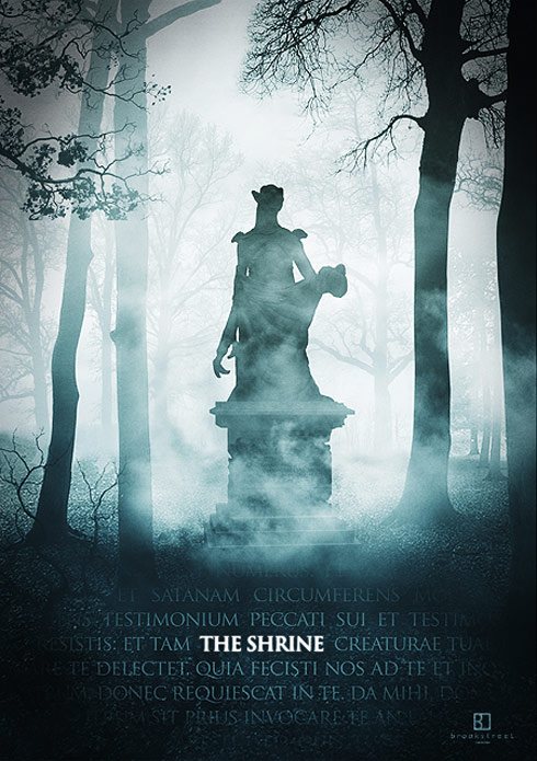 The Shrine Poster #1