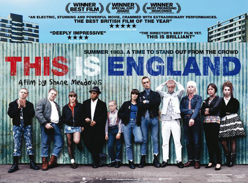 This Is England Poster #1