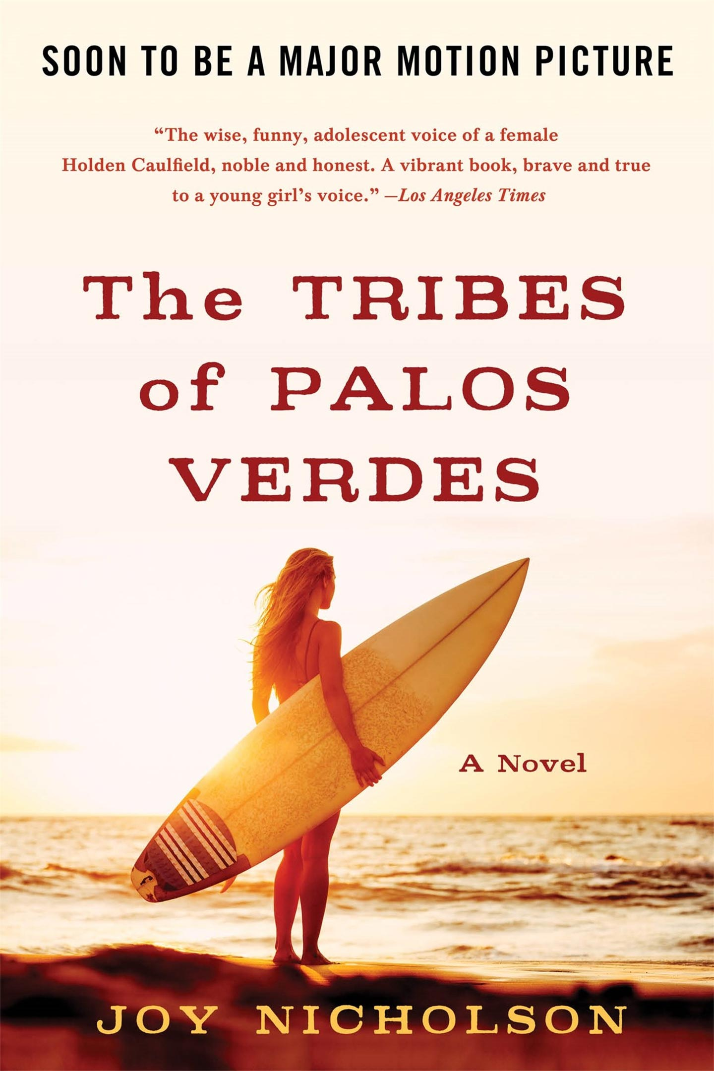 The Tribes of Palos Verdes Poster #1