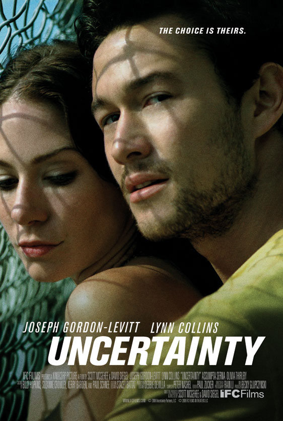Uncertainty Poster #1