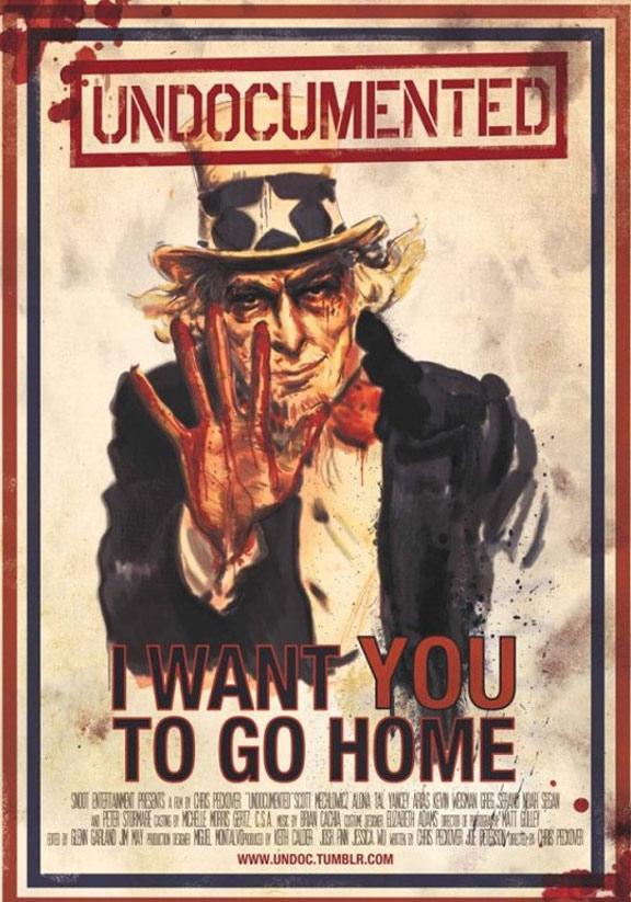 Undocumented Poster #1