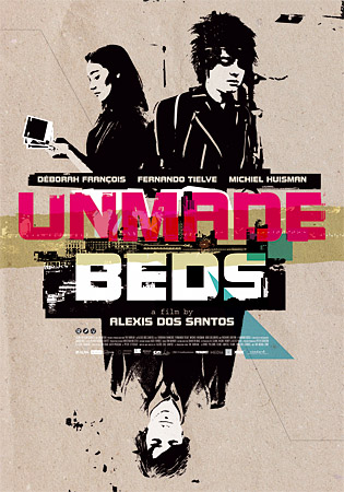 Unmade Beds Poster #1