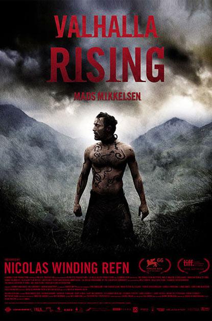 Valhalla Rising Poster #1