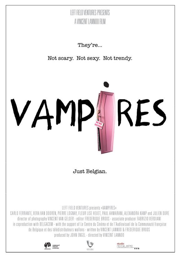 Vampires Poster #1