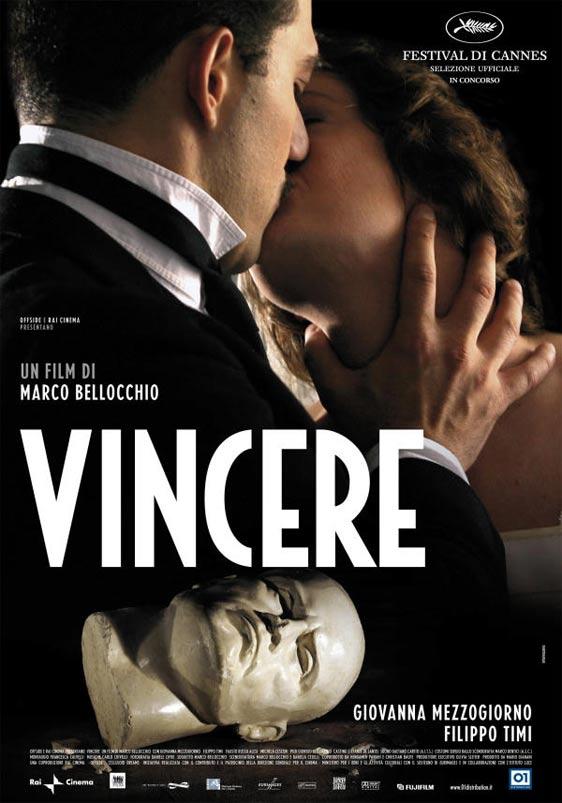 Vincere Poster #1
