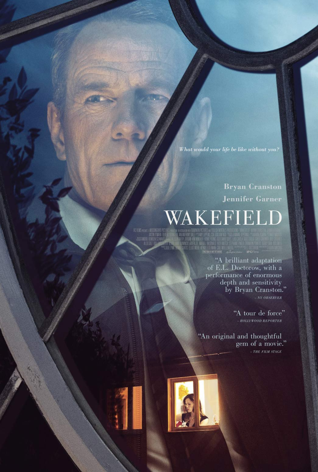 Wakefield Poster #1