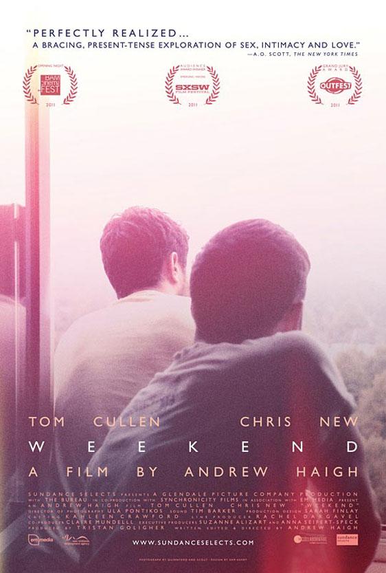 Weekend Poster #1