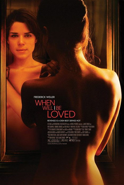 When Will I Be Loved Poster #1