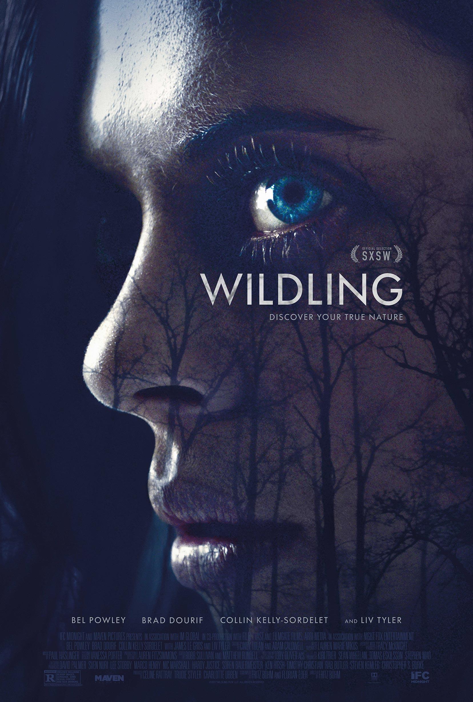 Wildling Poster #1
