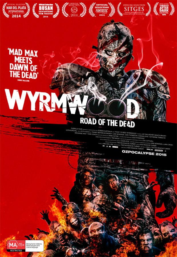 Wyrmwood Poster #1