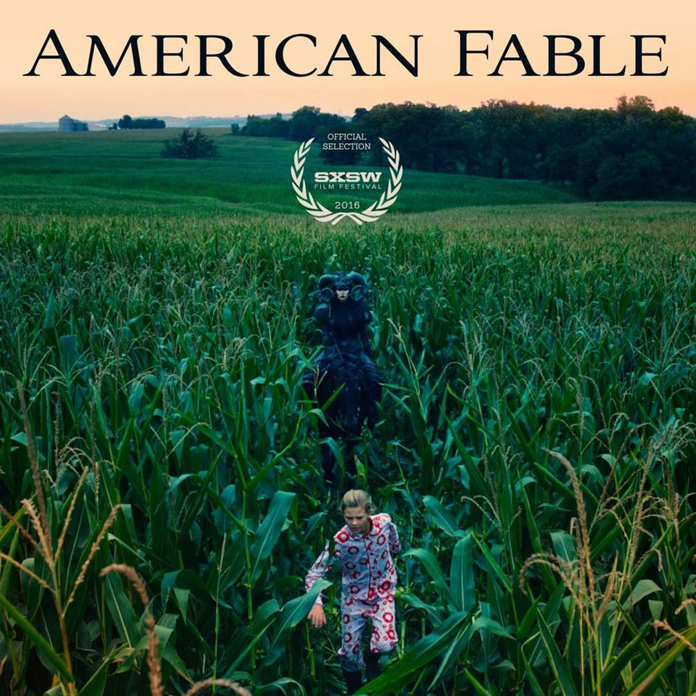 American Fable Poster #1