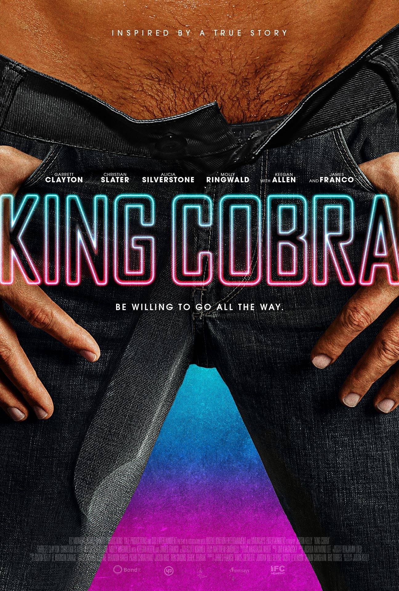 King Cobra Poster #3