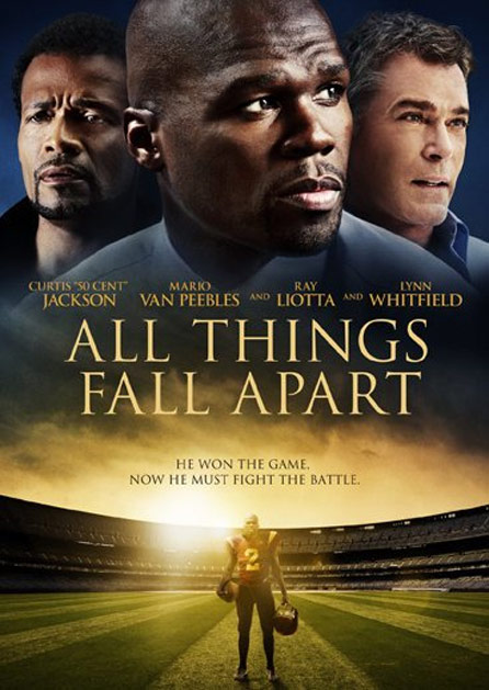 All Things Fall Apart Poster #1