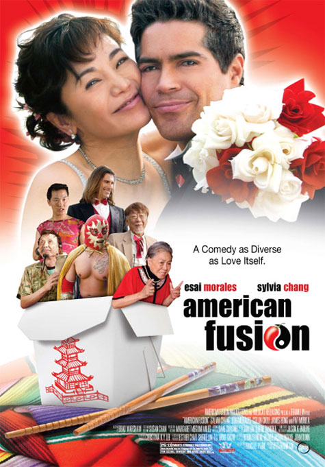 American Fusion Poster #1