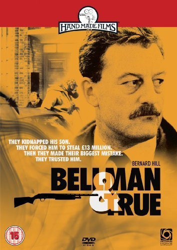 Bellman and True Poster #1
