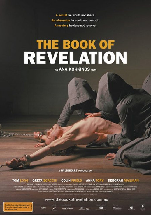 The Book of Revelation Poster #1