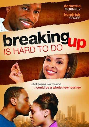 Breaking Up is Hard to Do Poster #1
