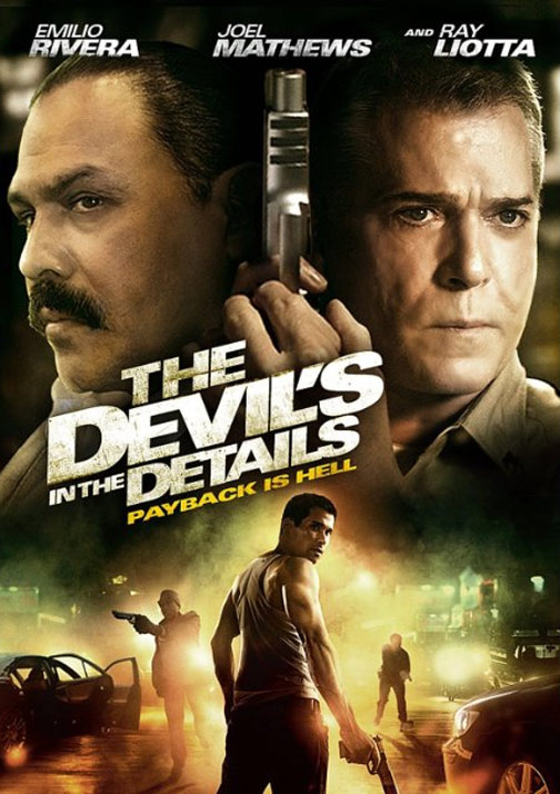 The Devil's in the Details Poster #1