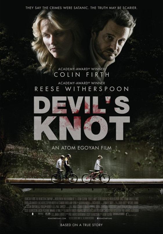 Devil's Knot Poster #1