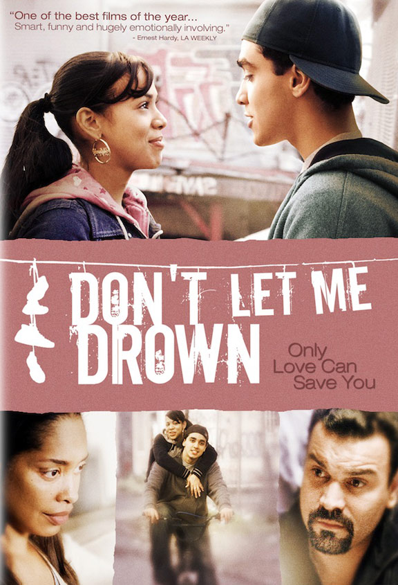 Don't Let Me Drown Poster #1