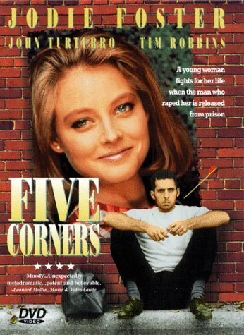 Five Corners Poster #1