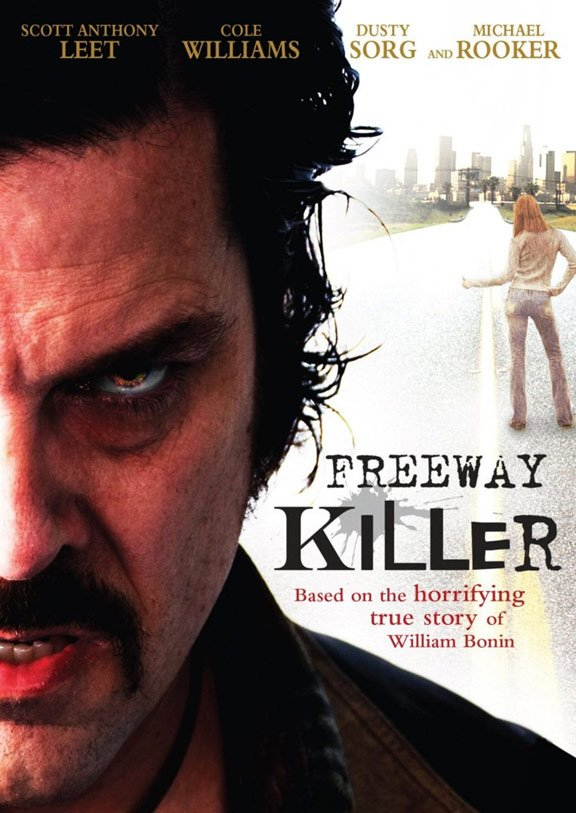 Freeway Killer Poster #1